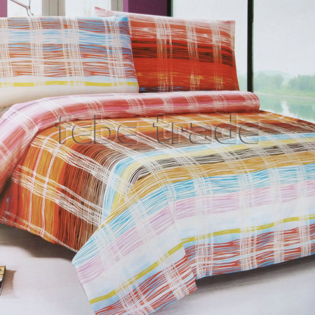 Cheap Beddings - TPR-481 - 160x200 cm - 4 pcs
