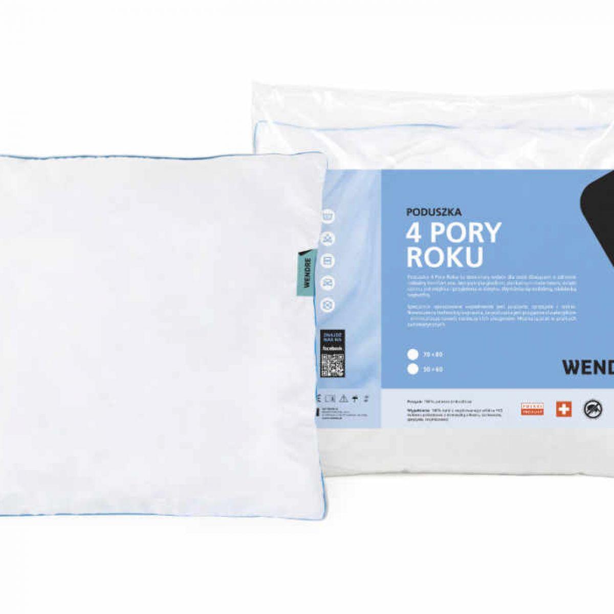 Pillow 4 Pory Roku - Wendre - 40x40 cm