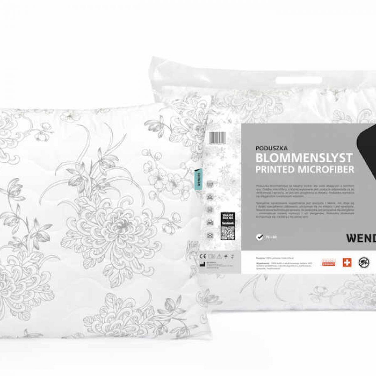 Pillow Blommenslyst - Wendre - 70x80 cm