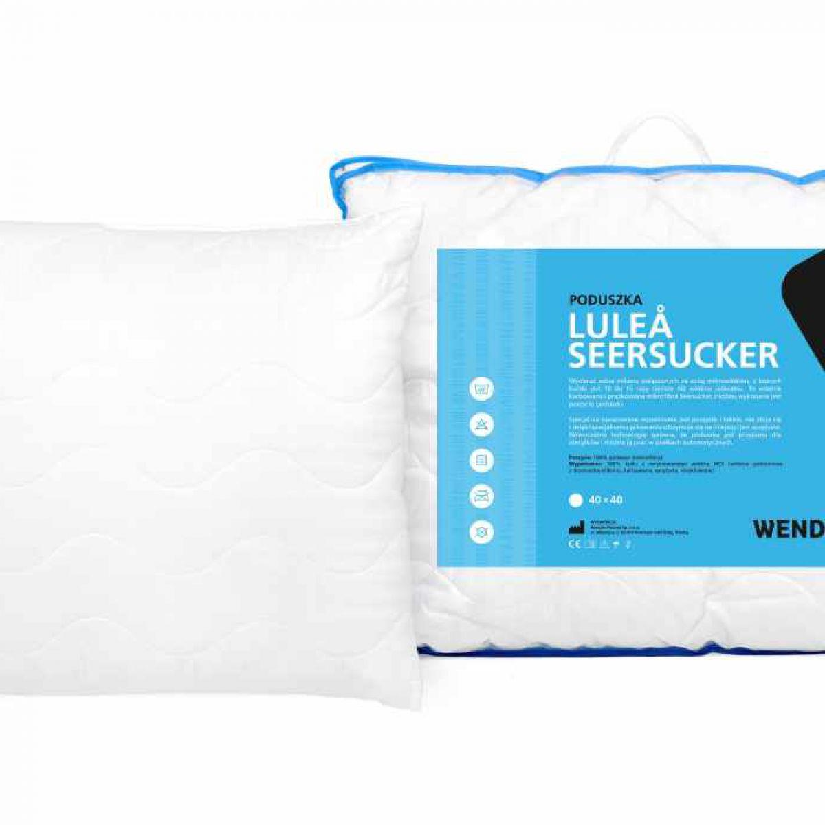 Pillow Lulea - Wendre - 50x60 cm