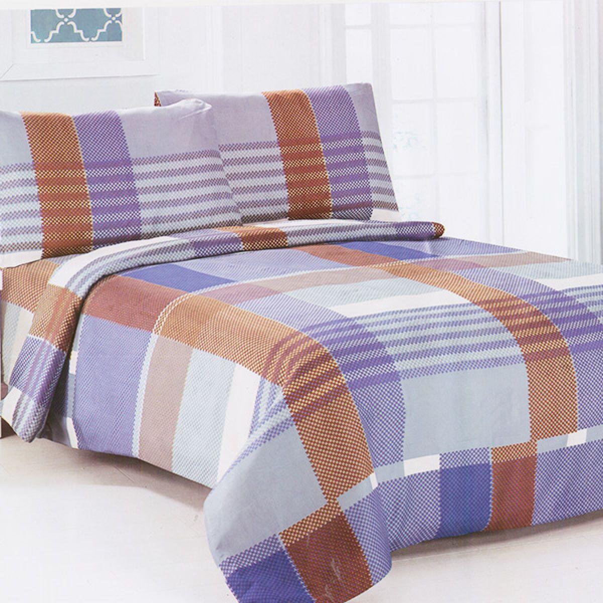 Cheap Beddings - TPR-520 - 220x200cm - 4 pcs