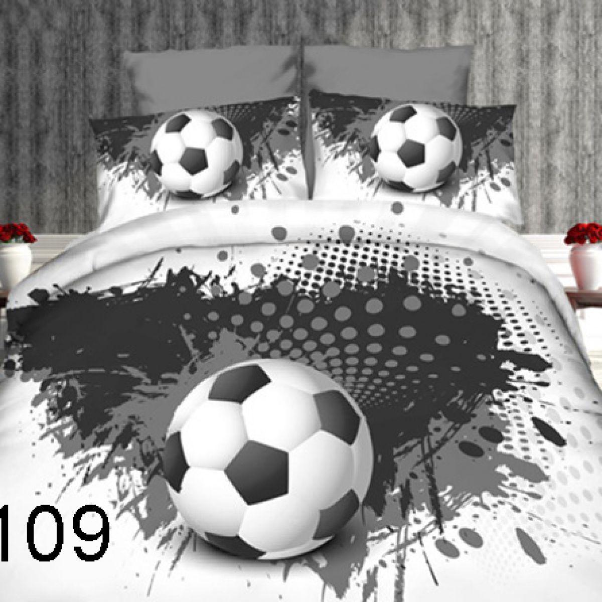 3D Beddings - Antonio - AML-109 - 160x200 cm - 4 pcs