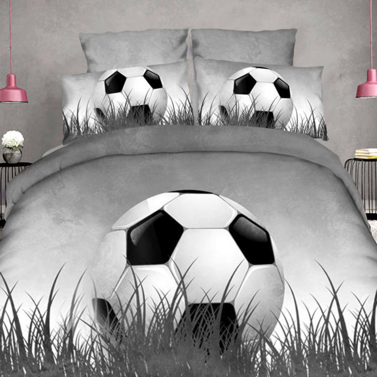 3D Beddings - Antonio - AML-26 - 160x200 cm - 4 pcs