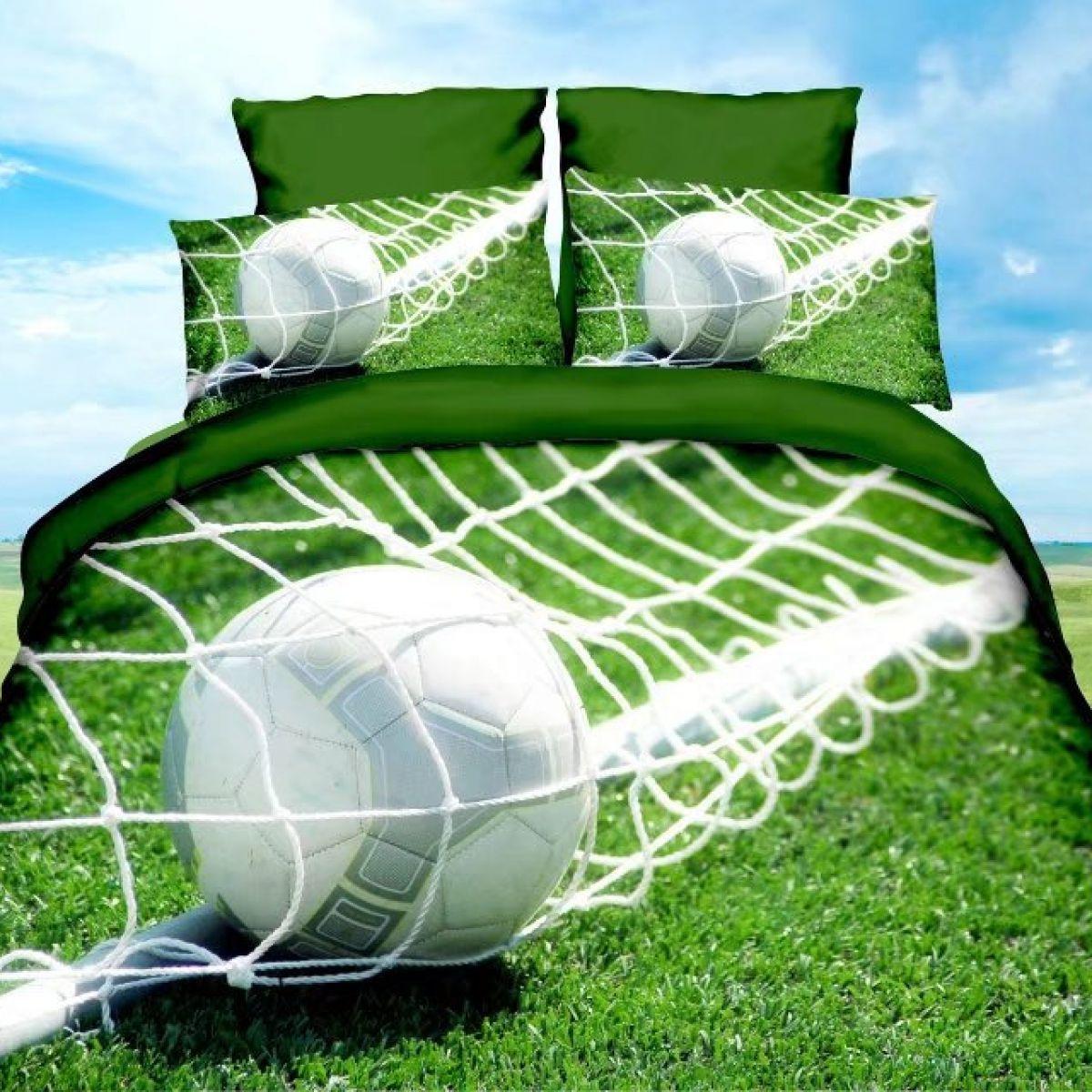 3D Beddings - Antonio - AML-41 - 160x200 cm - 4 pcs