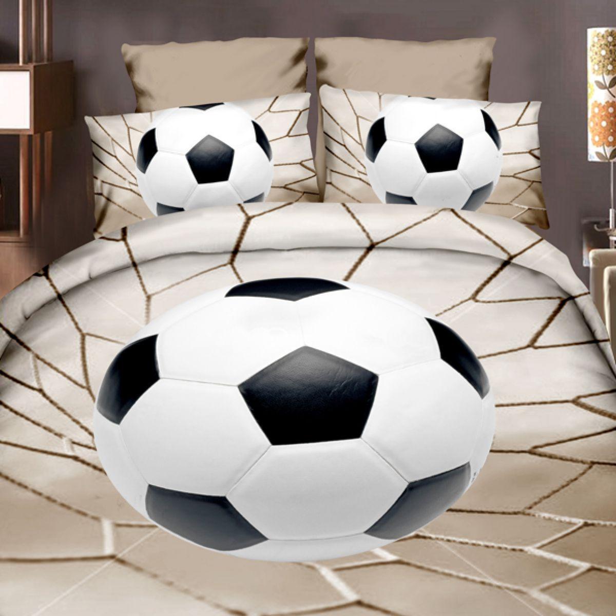 3D Beddings - Antonio - AML-44 - 160x200 cm - 4 pcs