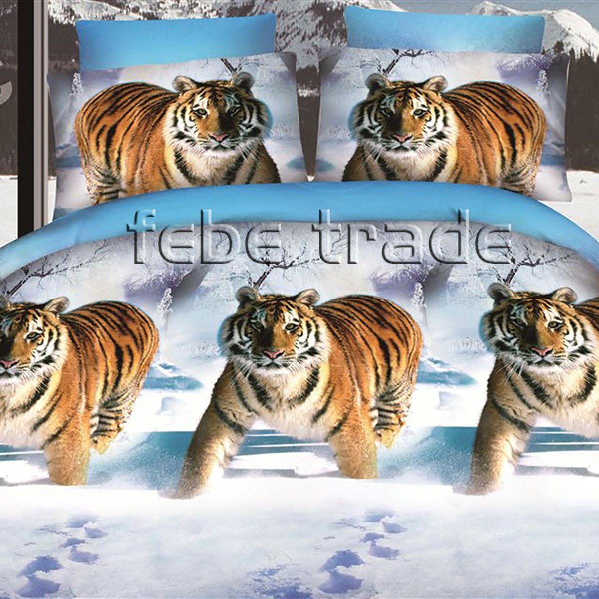 3D Beddings - Cotton World - FS-602 - 220x200 cm - 3 cz