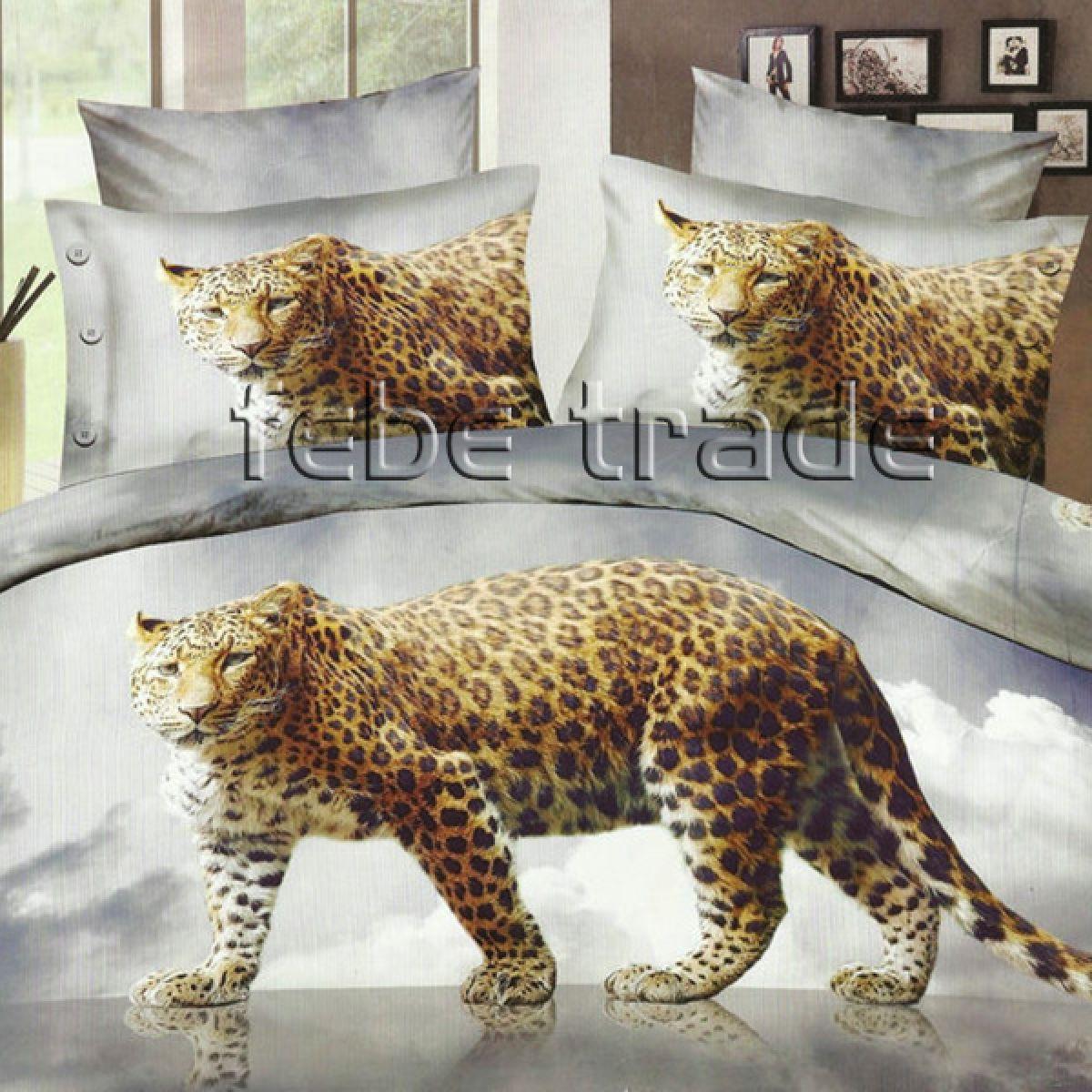 3D Beddings - Cotton World - FSH-102 - 220x200 cm - 3 cz