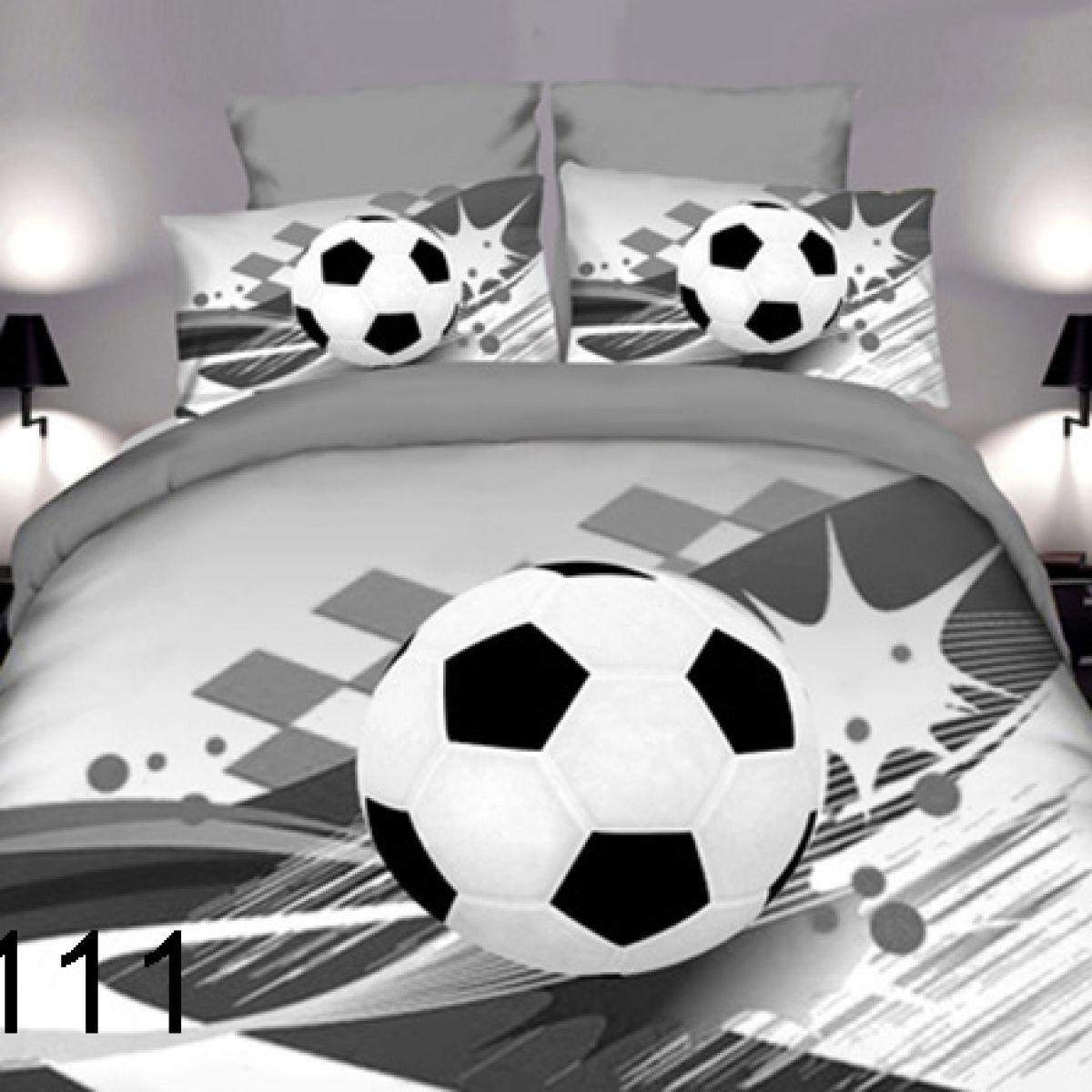 3D Beddings - Antonio - AML-111- 160x200 cm - 4 pcs