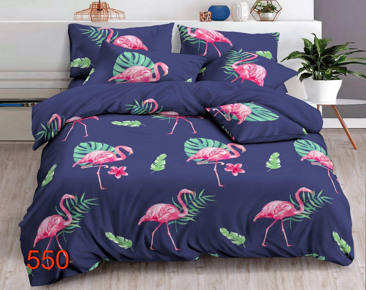 3D Beddings - Antonio - AML-4231 - 160x200 cm - 3 pcs