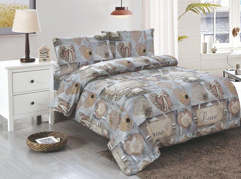 Cheap Beddings - TPR-020 - 160x200 cm - 3 pcs