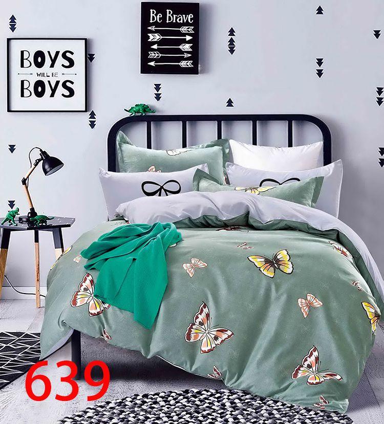 Double-sided Beddings - FBC-8033 - 160x200 cm - 3 pcs