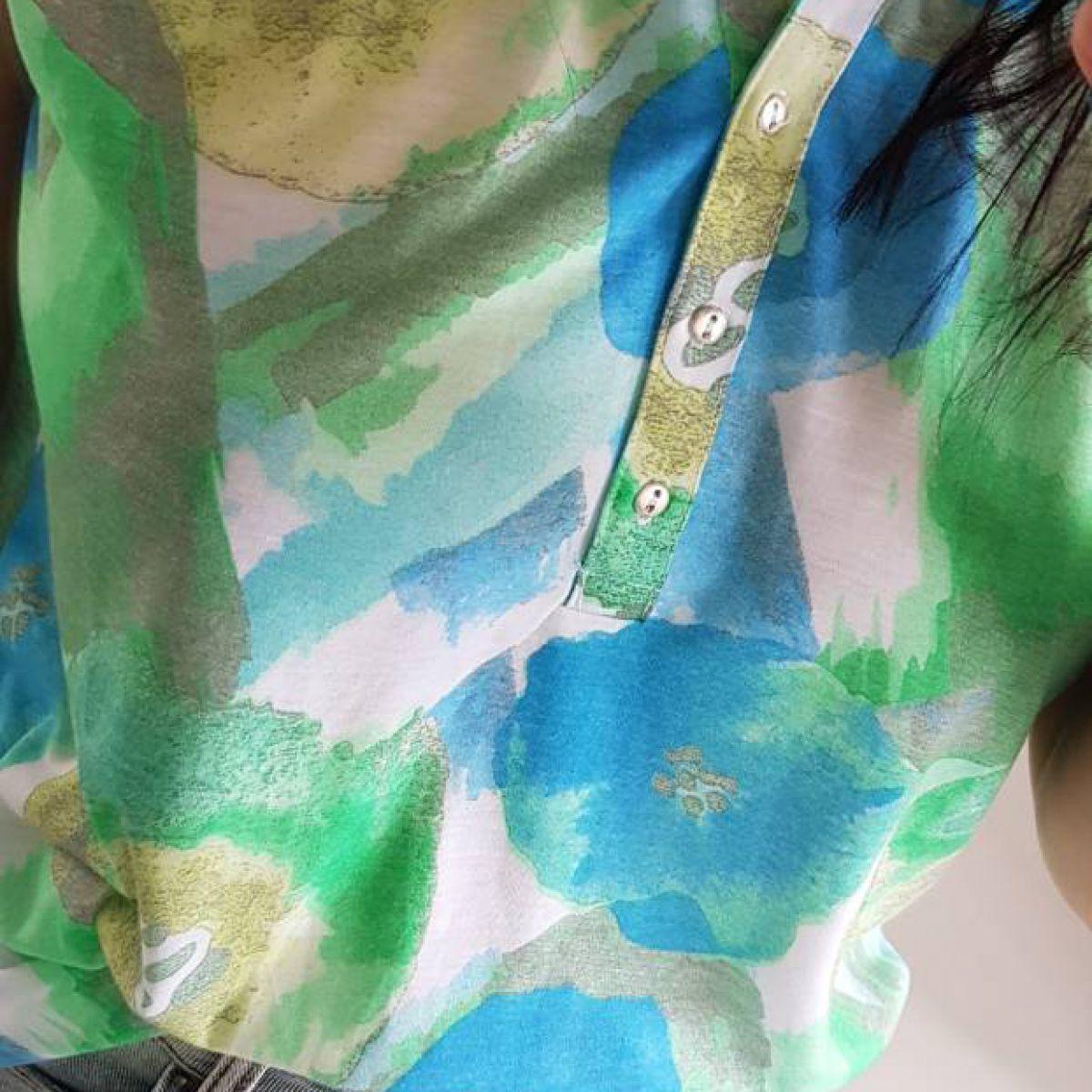 Women blouse BENTER - 61699