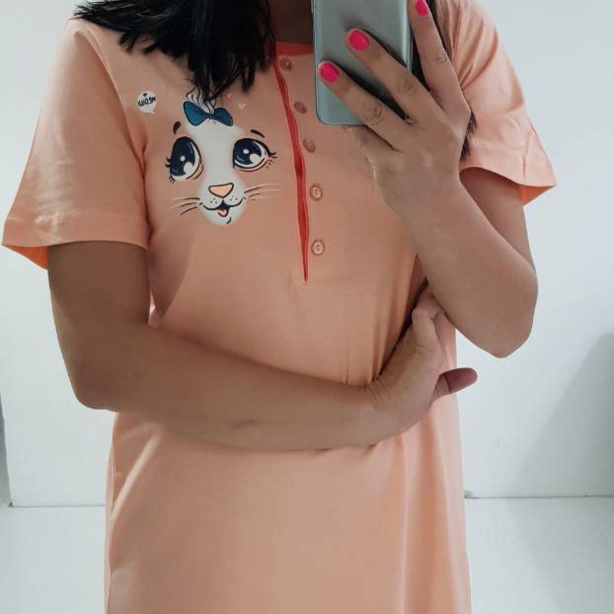 Nightgown BENTER - 65688