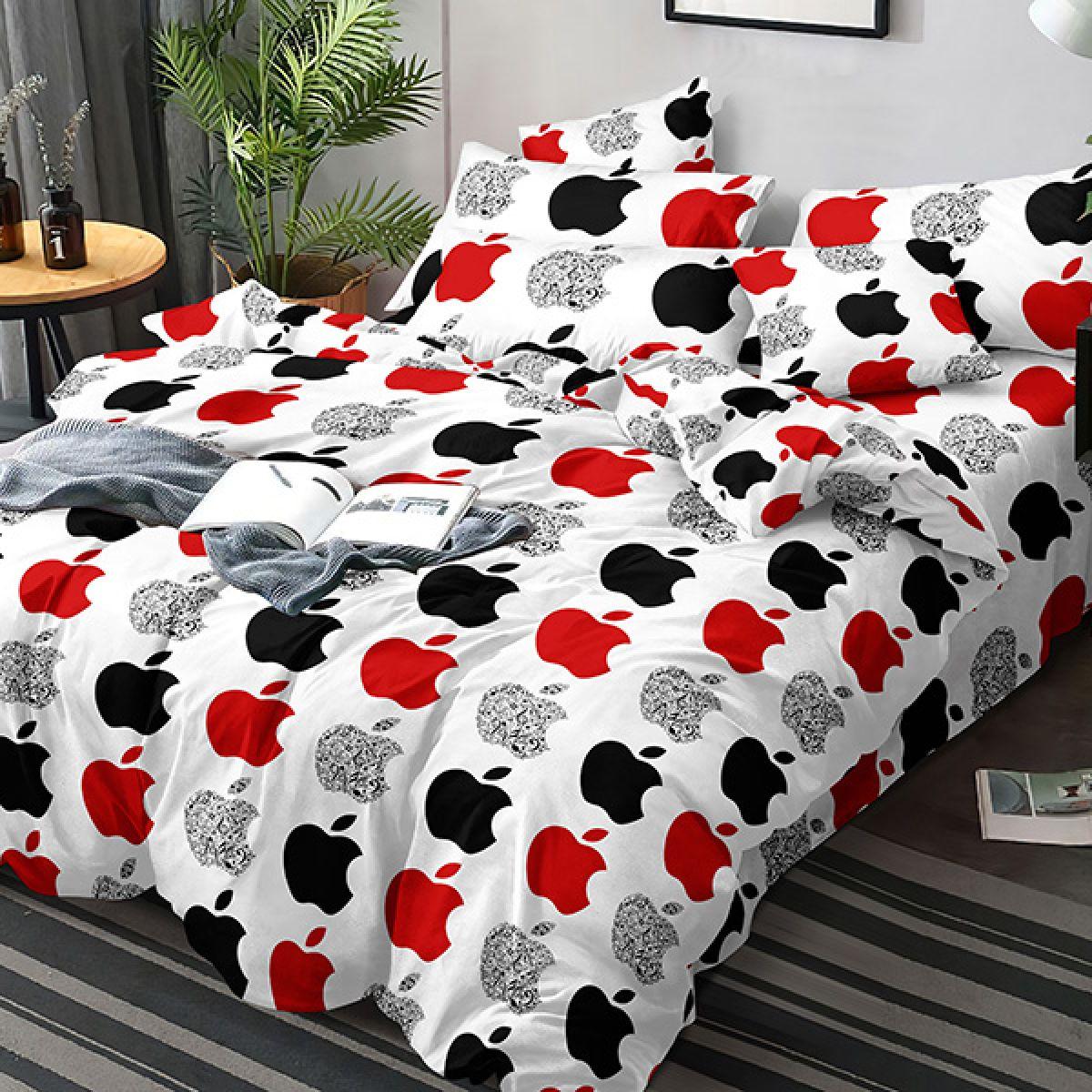 3D Beddings - Antonio - AML-4245 - 140x200 cm - 2 pcs