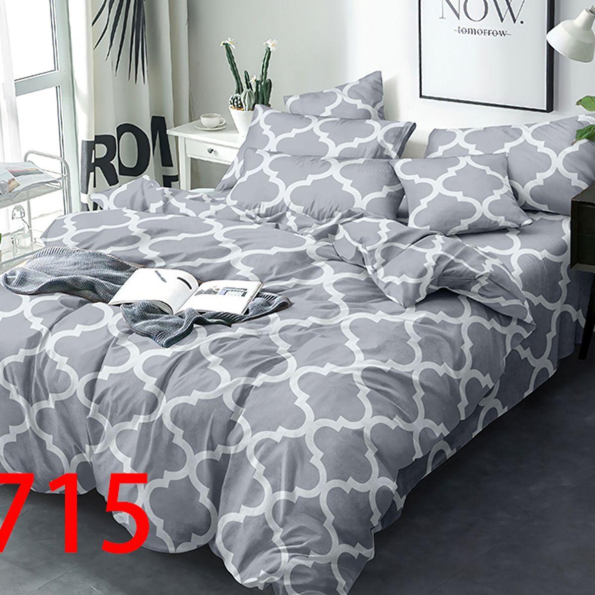 3D Beddings - Antonio - AML-4239-2 - 140x200 cm - 2 pcs