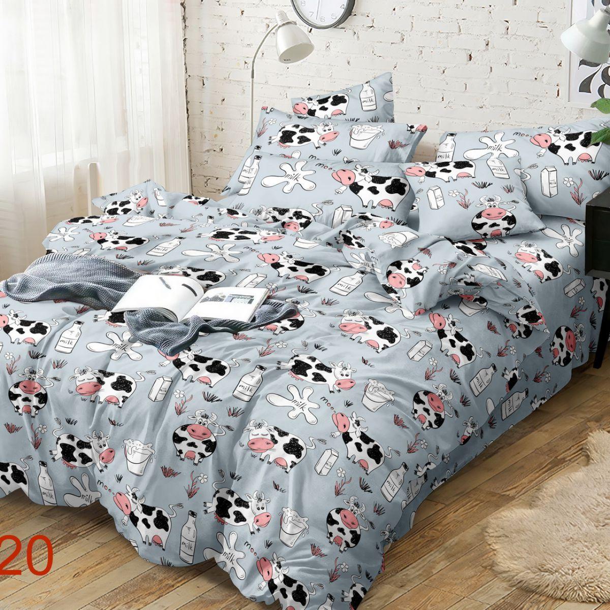 3D Beddings - Antonio - AML-4239-1 - 220x200 cm - 3 pcs