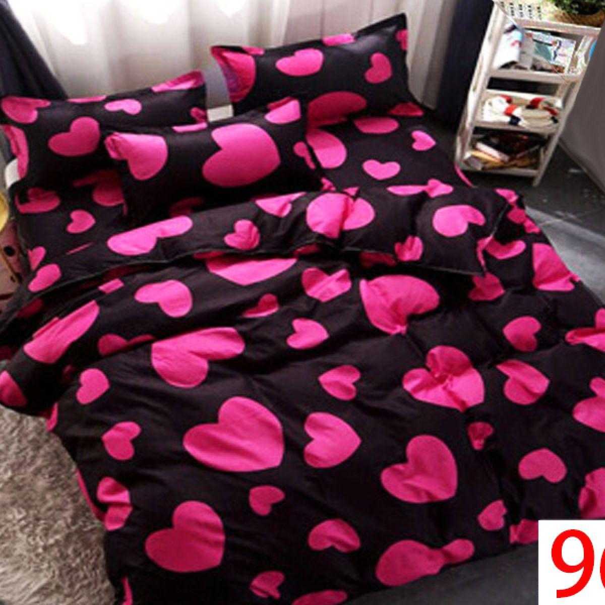 3D Beddings - Antonio - AML-4248 - 220x200 cm - 3 pcs