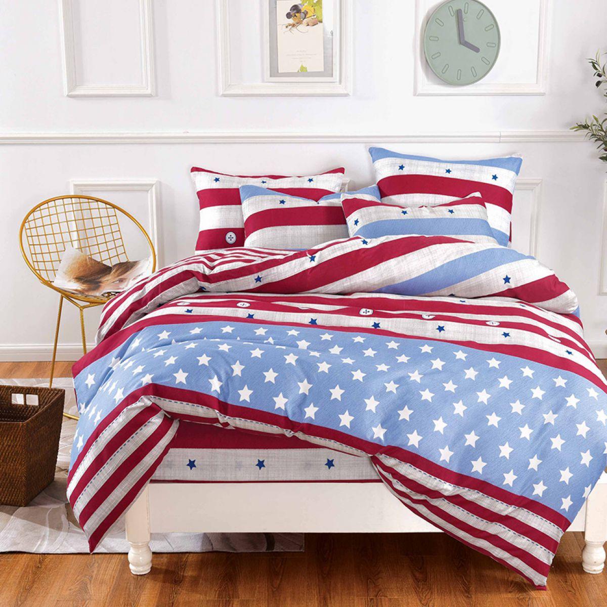 Cheap Beddings - TPR-030G - 160x200 cm - 3 pcs