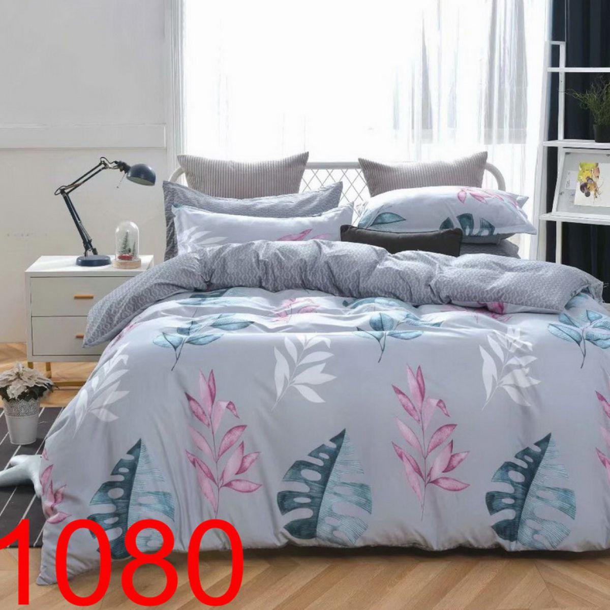 Double-sided Beddings - FBC-8053 - 140x200 cm - 2 pcs