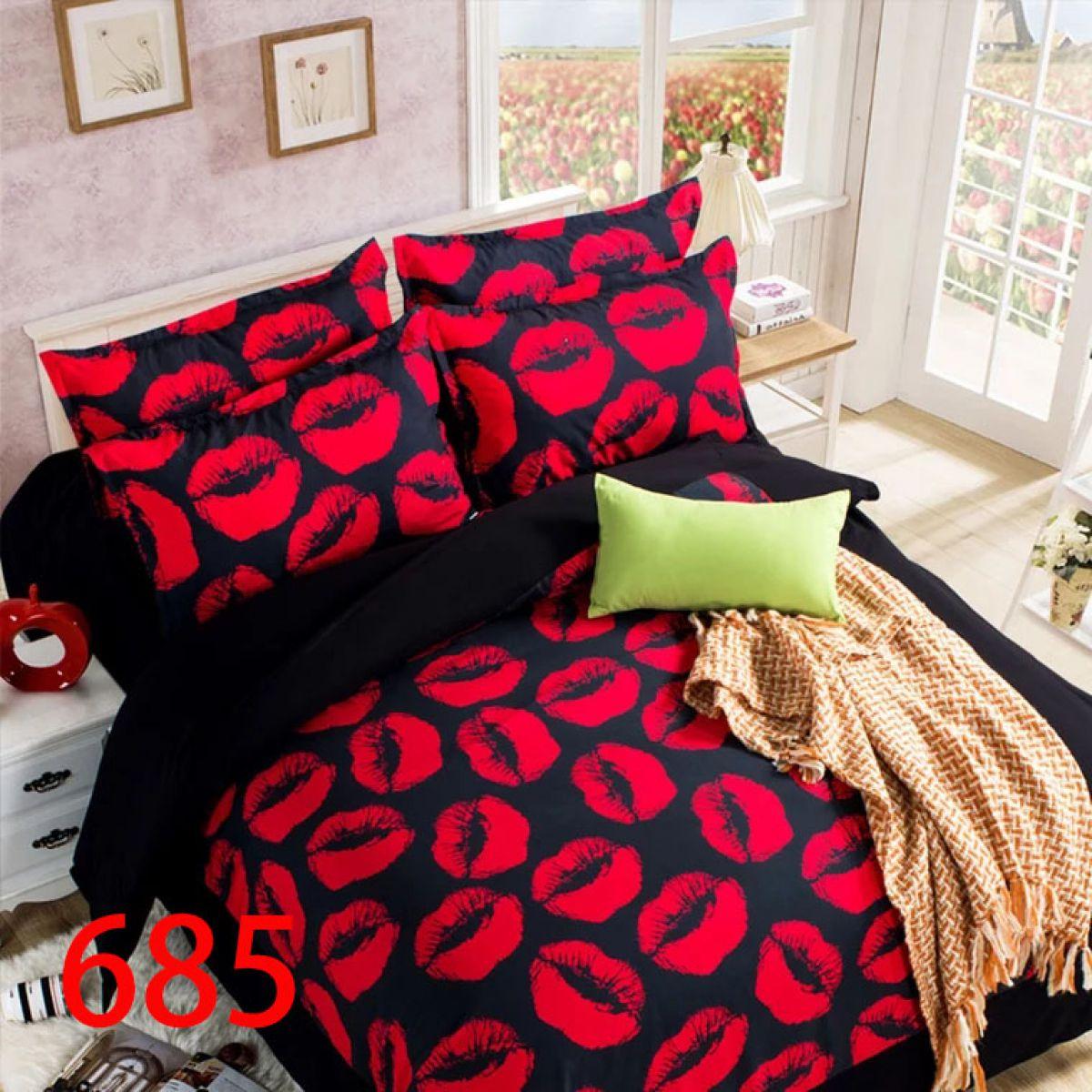 3D Beddings - Antonio - AML-4253 - 220x200 cm - 3 pcs