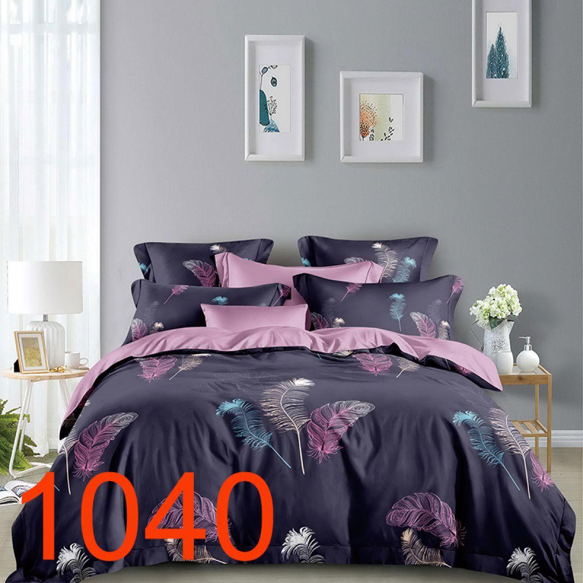 Double-sided Beddings - FBC-8054 - 220x200 cm - 3 pcs