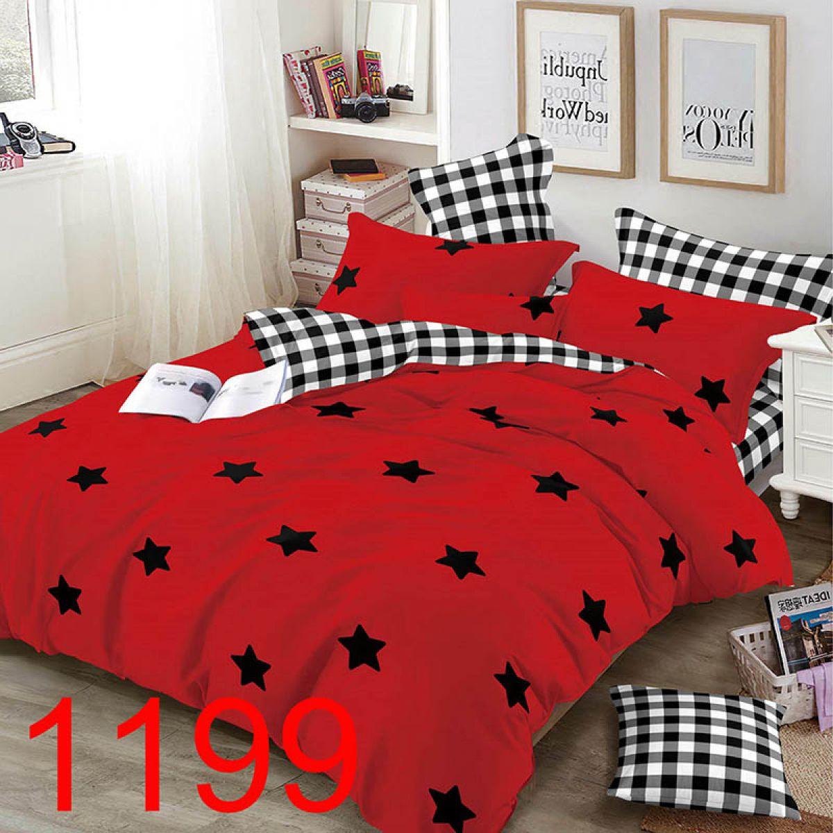 Double-sided Beddings - FBC-8060 - 140x200 cm - 2 pcs