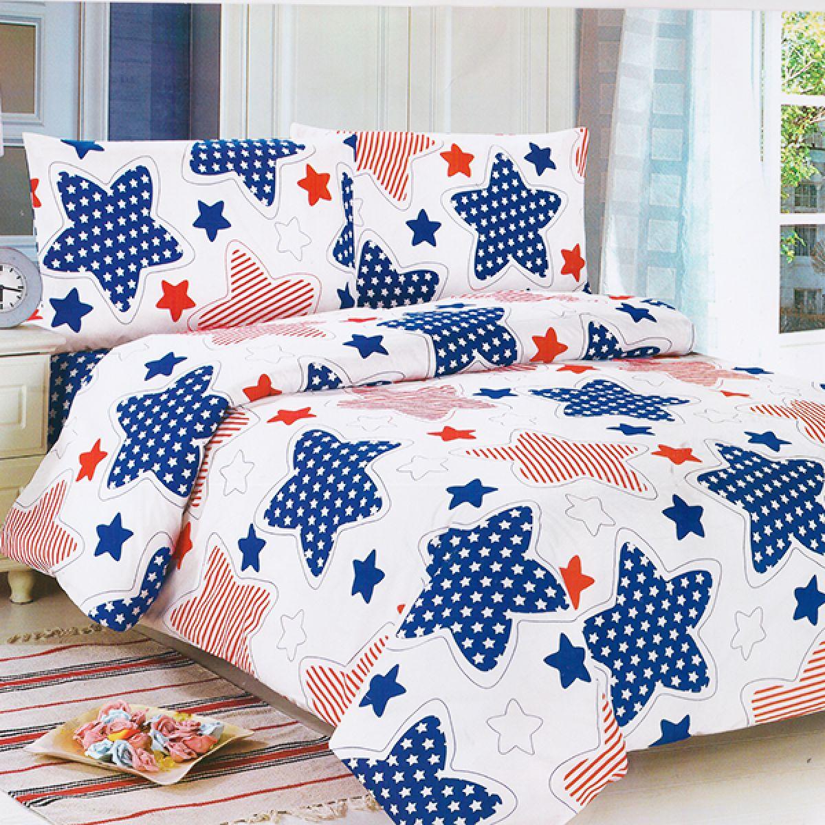 Cheap Beddings - TPR-486 - 160x200 cm - 4 pcs