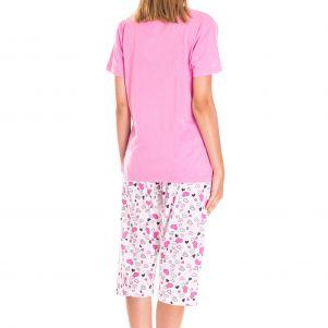 Piżama damska VALERIE DREAM LK-4158