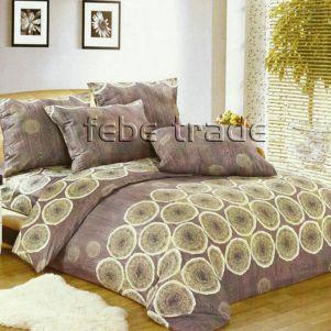 Pościel Bawełniana - Cotton World - XW-160 - 220x200 cm - 4 cz