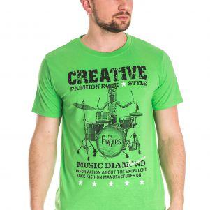 Koszulka męska NATURAL MAN 61039
