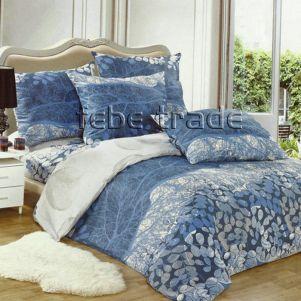 Pościel Bawełniana - Cotton World - XW-161 - 220x200 cm - 6 cz