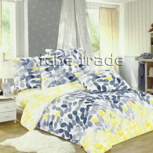 Pościel Bawełniana - Cotton World - XW-161 - 160x200 cm - 4 cz