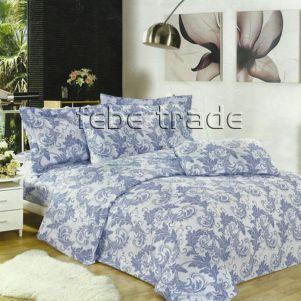 Pościel Bawełniana - Cotton World - XW-162 - 220x200 cm - 4 cz
