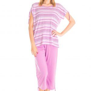 Piżama damska LEMON BH0305