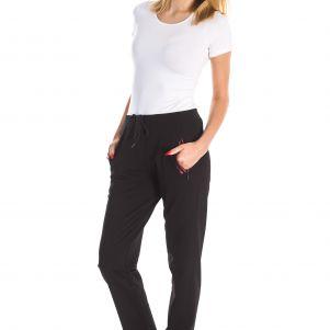 Spodnie dresowe damskie BENTER 98935