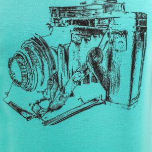 Koszulka męska NATURAL MAN 61001