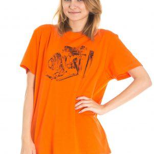 Koszulka damska NATURAL MAN 61001
