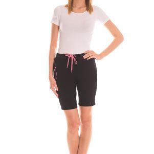 Spodnie damskie krótkie - SZORTY BENTER 46395