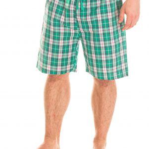 Spodnie męskie krótkie - SZORTY BENTER 98873