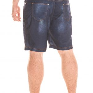 Spodnie męskie krótkie - SZORTY BENTER 46403