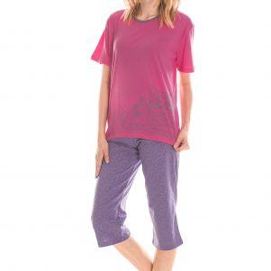 Piżama damska LEMON BK0102
