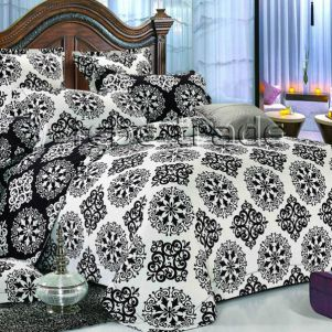 Narzuty - Cotton World - NAA-2801 - 160x200 cm
