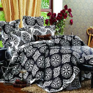 Narzuty - Cotton World - NAA-2801 - 220x200 cm