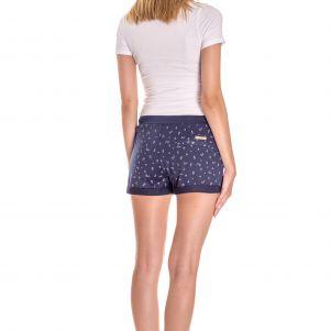 Spodnie damskie krótkie - SZORTY BENTER 16033