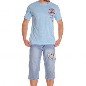Koszulka męska BENTER 46412