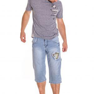 Spodnie Unisex Jeans - 7785
