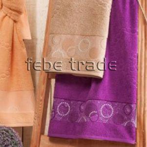 Ręczniki bawełniane BONUS 70 x 140 cm