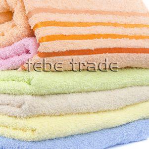 Ręczniki bawełniane CAVUS GOKKUSAGI 70 x 140 cm