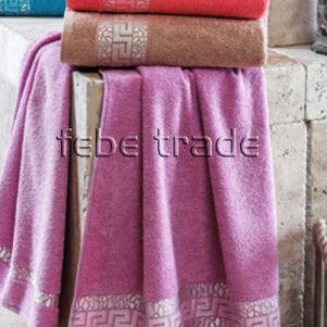Ręczniki bawełniane GREK V1 70 x 140 cm