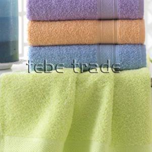 Ręczniki bambusowe MELIS 50 x 90 cm